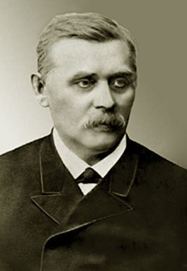 Василий Маркович Флоринский