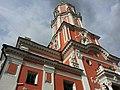 Церковь Архангела Гавриила (Меншикова башня), Москва 04.jpg