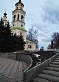 Церковь Николая Чудотворца , Владимир, Владимирская область 01.jpg