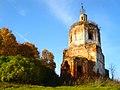 Церковь Спасская( Церковь Спаса Нерукотворного) 03.JPG