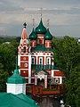 Ярославль. Церковь Михаила Архангела.JPG