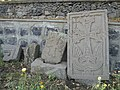 Վանական Համալիր Կեչառիս, 2013, հոկտեմբեր.JPG