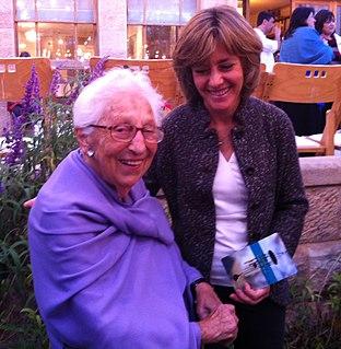 Alice Shalvi Israeli academic