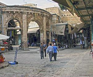 Christian Quarter - Christian quarter
