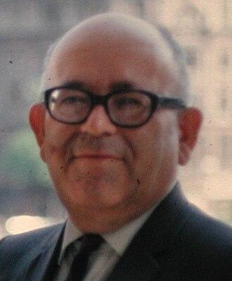 Hayim Hillel Ben-Sasson - Haim Hillel Ben-Sasson