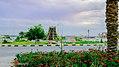 جزيرة الدوران وسط مدينة أوجلة.jpg