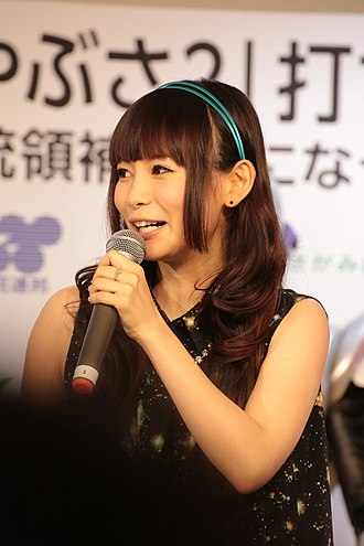 中川 翔子