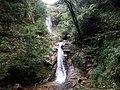 兵庫県豊岡市出石町袴狭「白糸の滝」.jpg