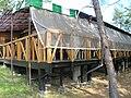 北播磨余暇村公園いこいの森「レストラン・ココロン那珂」P3213092.JPG
