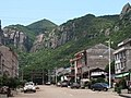 南嵩岩入口 - Entracne of Nansong Rock - 2014.06 - panoramio.jpg