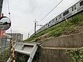大網駅そばの外房線 - panoramio.jpg