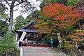 平岡八幡宮 京都市右京区 Hiraoka Hachimangu 2013.11.21 - panoramio.jpg