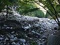 御池岳コグルミ谷登山口(2012.10.22) - panoramio.jpg