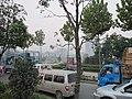 徽州大道上的车流 - panoramio.jpg