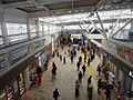 所沢駅中央自由通路(2014-02-02撮影) 2014-02-07 00-39.JPG