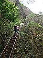 攀登隐屏峰 - Climbing up Yinping Peak - 2010.09 - panoramio.jpg