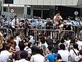 數千香港市民雲集政府總部聲援被困公民廣場學生 (12).jpg