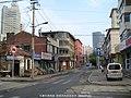 长春市贵阳街和厦门路(新京梅枝町)交汇处 Hsinking, Manchukuo - panoramio.jpg