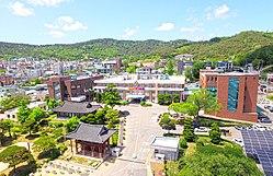 瑞山市- 维基百科,自由的百科全书
