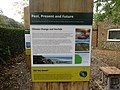 -2019-11-05 Information display, Deep History Coast point, Trimingham (2).JPG