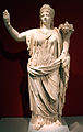 0047 Altes Museum Statue der vergöttlichten Kaiserin Livia Drusilla anagoria.JPG