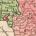 01777 Tobias Conrad Lotter Carte Nouvelle des Royaumes de Galizie et Lodomerie.jpg