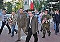 02014 1682 Andrzej Chrobak, Andrzej Budzicki, Dawid Lewandowski, ONR, Ruch Narodowy.jpg