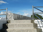 02493jfHour Great Rescue War Prisoners Sundials Cabanatuan Memorialfvf 07.JPG
