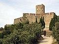 02 Fort de Sant Elm, exterior.jpg