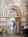 03 Basilique de Vézelay - Narthex - Portail Sud.jpg