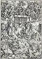 08. Albrecht Dürer, Apokalypsa, VI. Sedm trub, Národní galerie v Praze.jpg