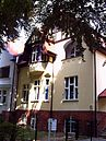 Villenartiges Wohnhaus