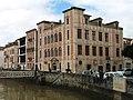 09 NAQ - Pyrenees-Atlantiques - Saint-Jean-de-Luz - Maison de l'Infante (2011-09-05 12-44-01).jpg