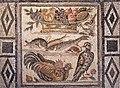 0 Mosaico pavimentale – Grotte Celloni – Pal. Massimo.JPG