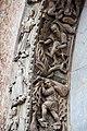 0 Venise, bas reliefs du portail central de la basilique Saint-Marc (1).JPG