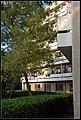1号学生宿舍楼拐角 - panoramio.jpg