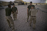 1-2 Marines MCMAP Training 140729-M-SG166-057.jpg