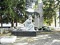 1. Пам'ятник 108 воїнам – односельчанам, загиблим на фронтах ВВВ у с. Медвеже Вушко.JPG