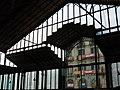 105 Mercat del Born, estructures de ferro del sostre.JPG