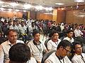 10th Anniversary of Bengali Wikipedia, 30 May 2015 18.JPG