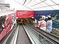 11-05-2017 Escalator Inside Continente supermarket, Albufeira.JPG
