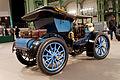 110 ans de l'automobile au Grand Palais - Panhard et Levassor 7 CV bicylindre Voiturette par Clément-Rothschild - 1902 - 003.jpg
