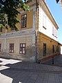 11 Fő Square, corner, 2020 Pápa.jpg