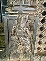 12th century Thousand Pillar temple, Hanumkonda, Telangana, India - 08.jpg