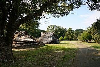 Harima, Hyōgo - Onaka Ancient Village Site
