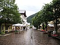 1335 - Zell am See - Bahnhofstrasse.JPG