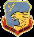 133d Fighter-Interceptor Squadron - Emblem.png