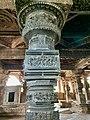 13th century Ramappa temple, Rudresvara, Palampet Telangana India - 112.jpg