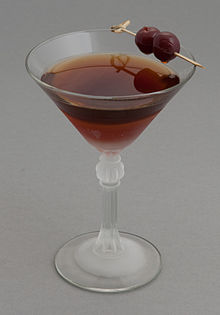 Image result for rob roy drink