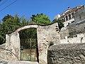154 Can Botey, o Can Casadellà (Premià de Dalt), des del torrent de Can Pau Manent.jpg